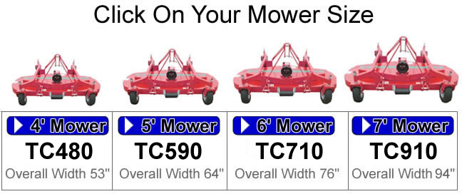 Caroni - Click On A Mower